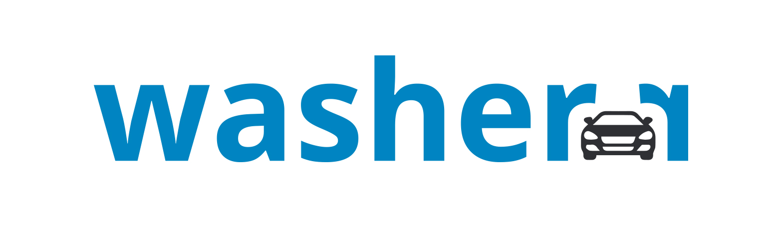 washerr logo