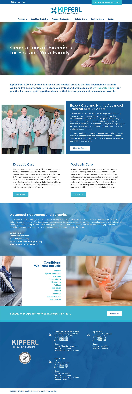 Kipferl Homepage